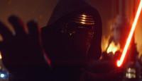 Star Wars Villain Kylo Ren will be Arriving at Disneyland