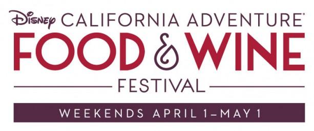 Food & Wine Festival Returns to Disney California Adventure
