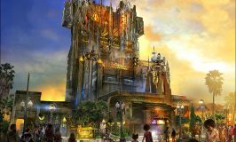 Guardians of the Galaxy – Mission BREAKOUT is coming to Disney California Adventure