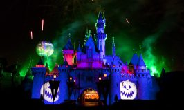 The Headless Horseman is Coming to the Disneyland Resort for Halloween Time, Sept. 9 through Oct. 31
