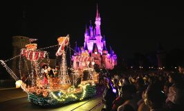 Last Chance to see Main Street Electrical Parade at Walt Disney World before it 'Glows Away' Oct. 9