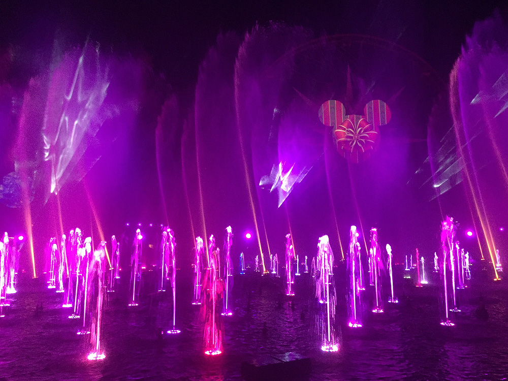 World Of Color Season Of The Light Review