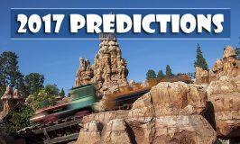 Episode 132 – 2017 Predictions