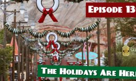 Episode 139 – The Holidays are Here!