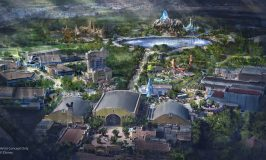 Disney Announces Massive Expansion for Disneyland Paris