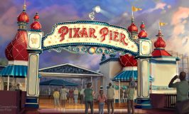 Pixar Pier Opens at Disney California Adventure June 23