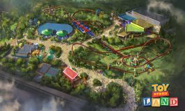 Toy Story Land Opens on June 30 at Disney Hollywood Studios at Walt Disney World Resort