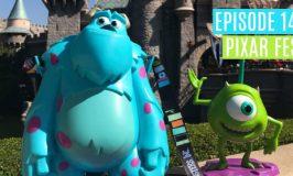 Episode 144 – PixarFest