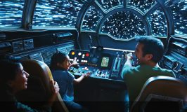 Star Wars: Galaxy's Edge Reservations May 2, 2019