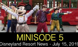The DisGeek Podcast Minisode 5
